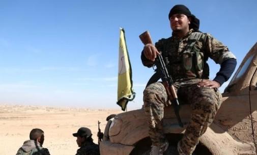 Syria Daily: Kurdish-Led Force Claims Advance North of Raqqa