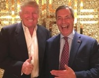 US Analysis: Britain Beware — Trump Will Look Out for Trump