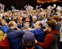 US & Britain Analysis: From Brexit to Trump — I Predict a Riot