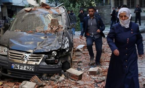 Turkey Feature: ISIS Claims Diyarbakir Bomb, But Ankara Blames PKK