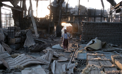 Yemen Feature: The US-Supported Saudi Airstrikes Destroying the Economy