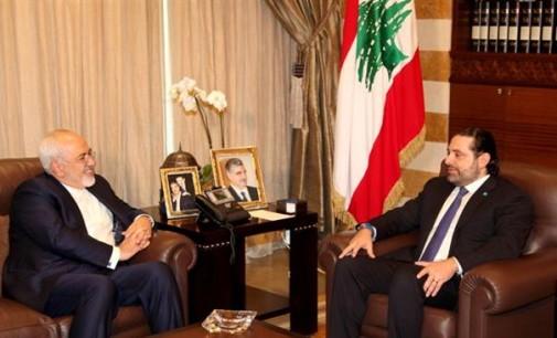 Iran Daily: FM Zarif Visits Lebanon