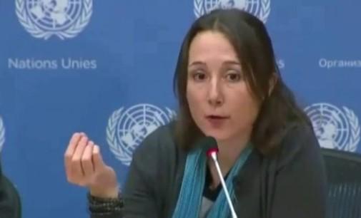 Syria Analysis: The Deception of a Pro-Assad Activist at the UN