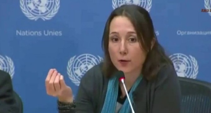 Syria Analysis: The Deception of a Pro-Assad Activist at the UN