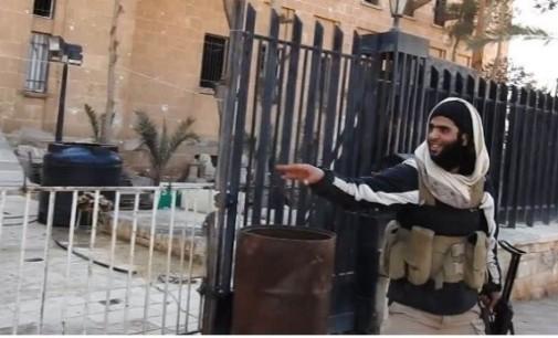 Syria Daily: ISIS Retakes Palmyra, Pro-Assad Forces Close to Capture of Aleppo