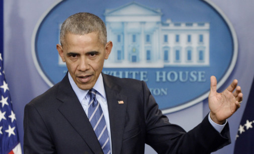US Podcast: Obama Punishes Russia Over Election Hacking