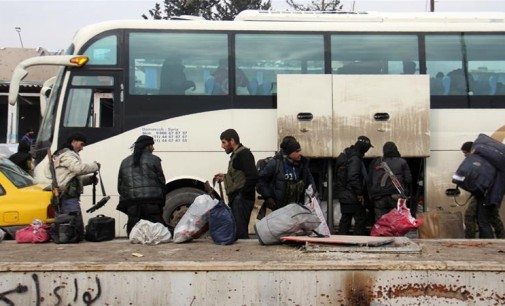 Syria Daily: Aleppo Removals Completed
