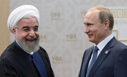 Iran Daily: Tehran Hails Possibility of Russia Trade