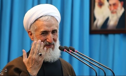 "Iran Daily: Tehran Friday Prayer Rejects Reformist ""National Reconciliation"""