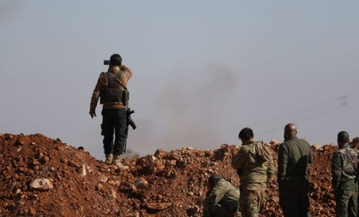 Syria Daily: Civilians Killed by Turkish Airstrikes In Offensive v. ISIS
