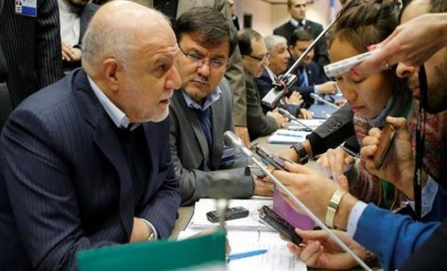 Iran Daily: Tehran's Victory in OPEC Oil Deal