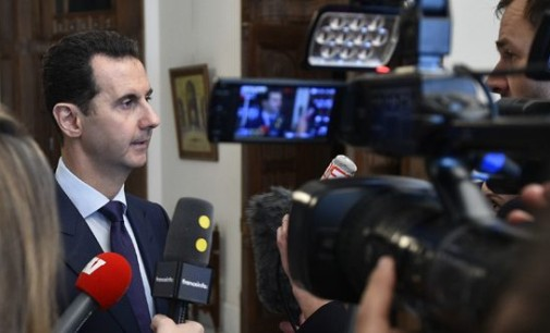 Syria Daily: Assad Draws Line Against His Departure