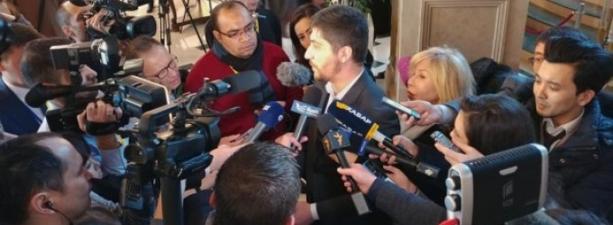 Syria Daily: Political Talks Resume in Geneva