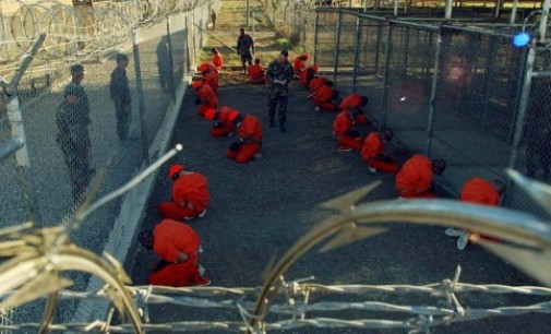 US Feature: Guantanamo — The Stain on Obama's Legacy