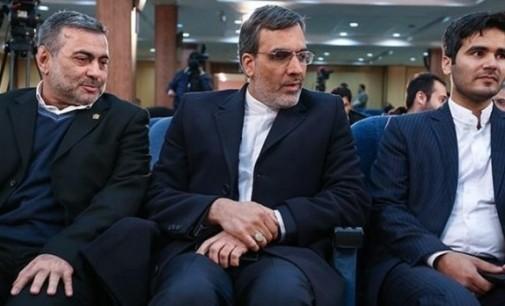 Iran Daily: Tehran Presses Its Role in Syria Talks