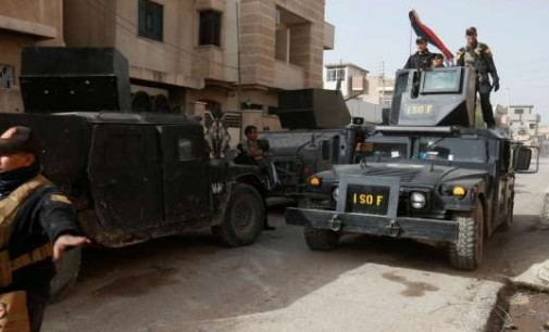 Iraq Feature: Has Mosul Offensive Turned Corner to Victory?