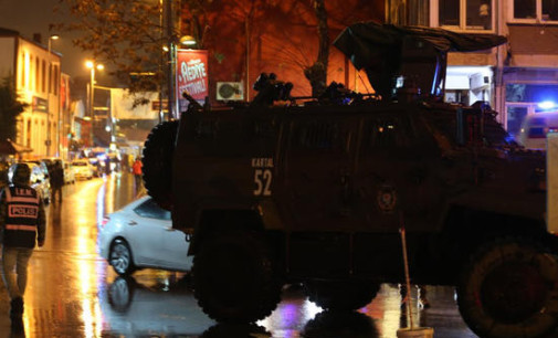 Turkey Feature: At Least 39 Killed in Istanbul Nightclub Attack