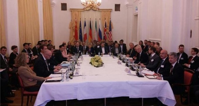 Iran Daily: Tehran & 5+1 Powers Review Nuclear Deal