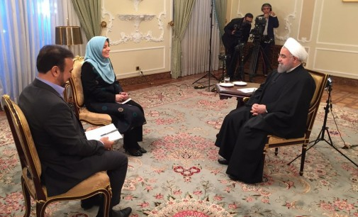 Iran Daily: Rouhani — Nuclear Deal Saved Our Economy