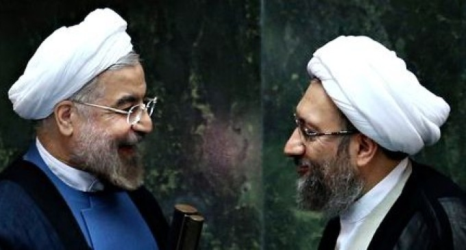 Iran Daily: Judiciary Steps Up Corruption Fight With President
