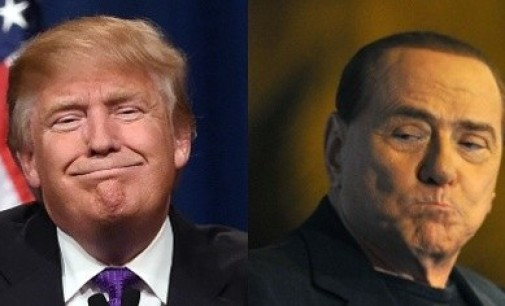 Italy Podcast: The (Lack of) Resistance Under Silvio Berlusconi