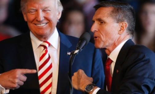 US Podcast: The Downfall of Michael Flynn