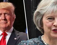 US Podcasts: Anticipating the Trump-May Visit