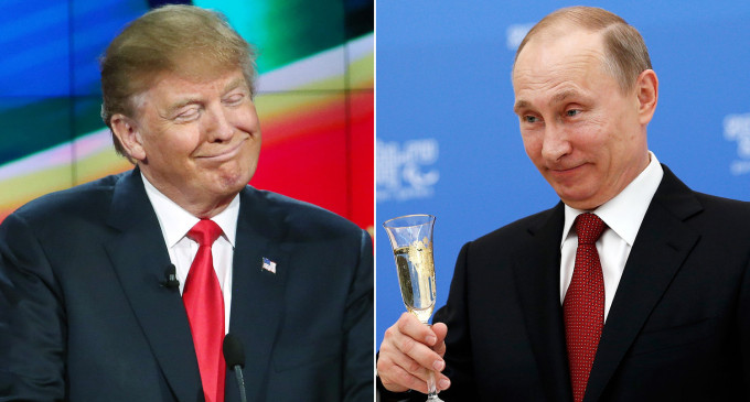 US Podcast: The Danger of Trump's Love Affair With Putin