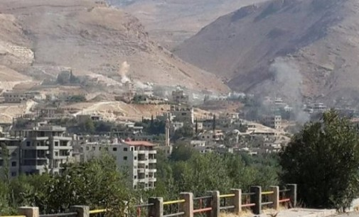 Syria Daily: Rebels Deny Claims of Truce Near Damascus