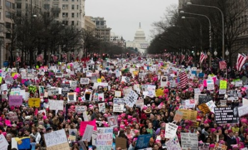 US Analysis: Trump, Resistance, and the Dangers of Girl Power