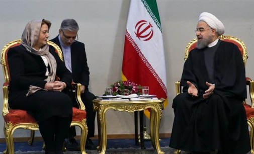 """Iran Daily: Tehran's Intervention in Syria """"Until Ultimate Victory"""""""