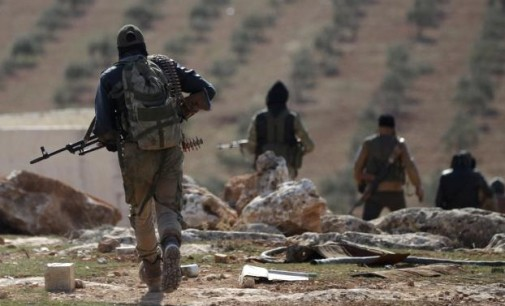 Syria Daily: An Assad Regime Showdown with Turkey-Rebels in Aleppo Province?