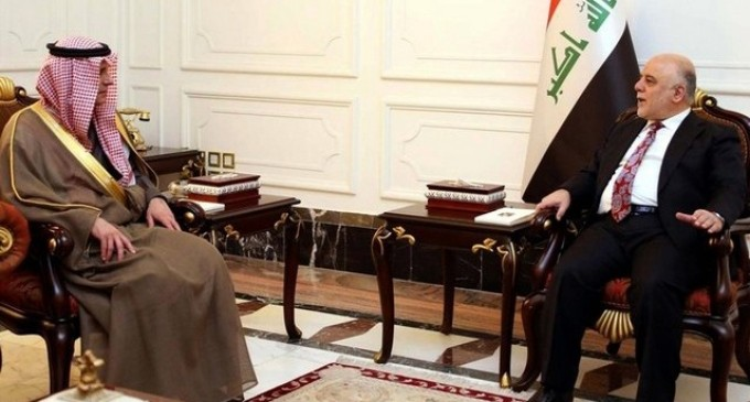 Iran Daily: Tehran Unsettled by Saudi Visit to Iraq