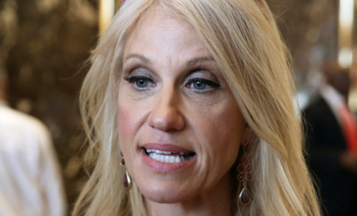"US Feature: Trump Advisor Conway Makes Up A ""Bowling Green Massacre"" by Iraqi Refugees"