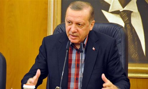 Syria Daily: Turkey's Erdogan Looks Towards Capture of Raqqa