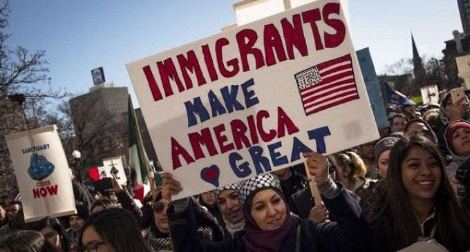 US Podcast: Trump's Crackdown on Immigrants