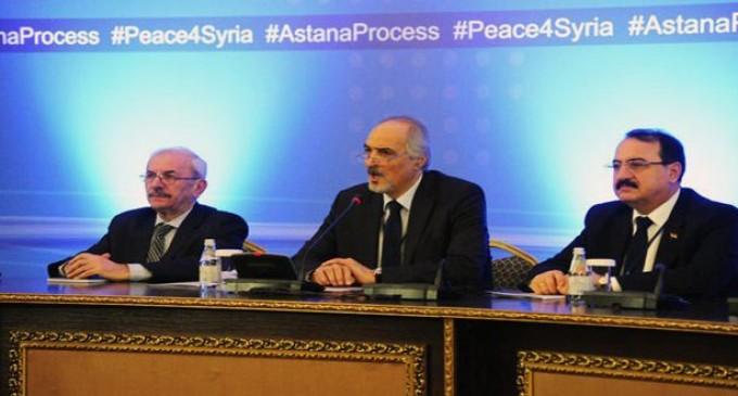 Syria Daily: Regime Blasts Turkey & Rebels Over Talks