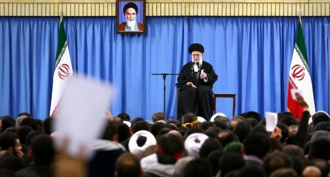 Iran Daily: Supreme Leader Pushes Aside Reformists