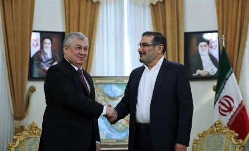 Iran Daily: Tehran & Russia Proclaim Unity Over Syria