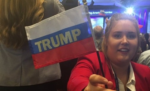 US Podcast: Russia and Trump's War with the Media
