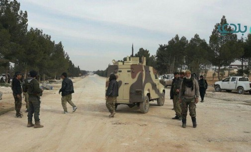 Syria Daily: The Race to Capture Al-Bab from Islamic State
