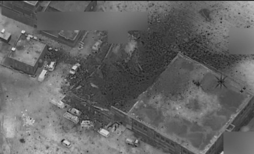 Syria Daily: US Tries to Deny Deadly Attack on Mosque