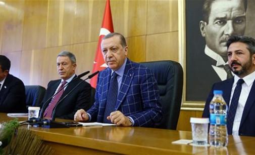"Syria: Turkey's Erdoğan v. Assad, Kurds, & ISIS — Ready for Raqqa Operation ""If Allies Sincere"""