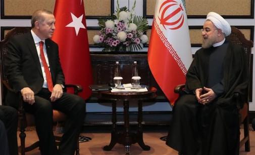 Iran Daily: Rouhani Meets Turkey's Erdoğan Amid Syria Tension