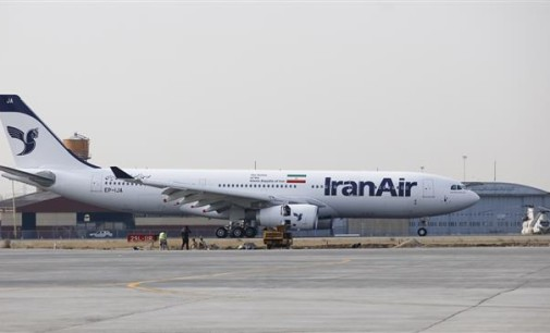 Iran Daily: 2nd Passenger Jet Arrives — 178 to Go