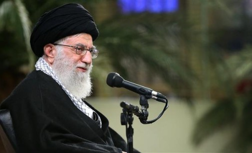 "Iran Daily: Supreme Leader Challenges ""Enemies"" and ""Cultural Invasion"""