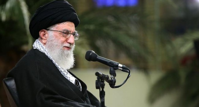 """Iran Daily: Supreme Leader Challenges """"Enemies"""" and """"Cultural Invasion"""""""