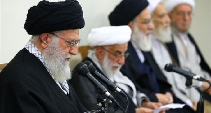 "Iran Daily: Supreme Leader Uses ""Enemy"" US to Rally Support for Elections"