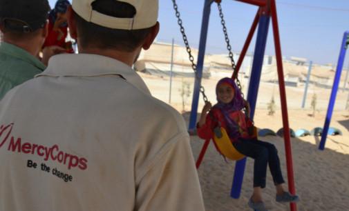 Syria Daily: Turkey Revokes License for US Aid Agency