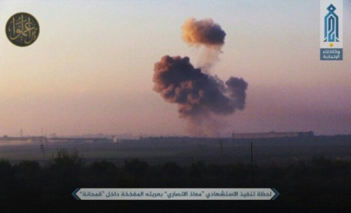 Syria Daily: The Battle for Qomhana in Hama Province